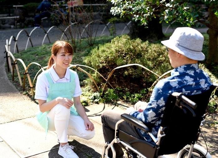常勤正社員:介護職員【住宅型有料老人ホームオープニングスタッフ】